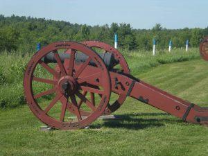 saratoga-battlefield-cannon