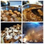 Slow Cooker Recipe: Pork & Gravy