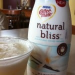 Coffee Mate Introduces Natural Bliss