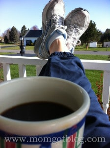 coffee-feet up-copy-edit