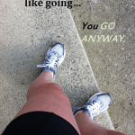 Just Go Anyway