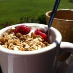 Save Money with Homemade Granola
