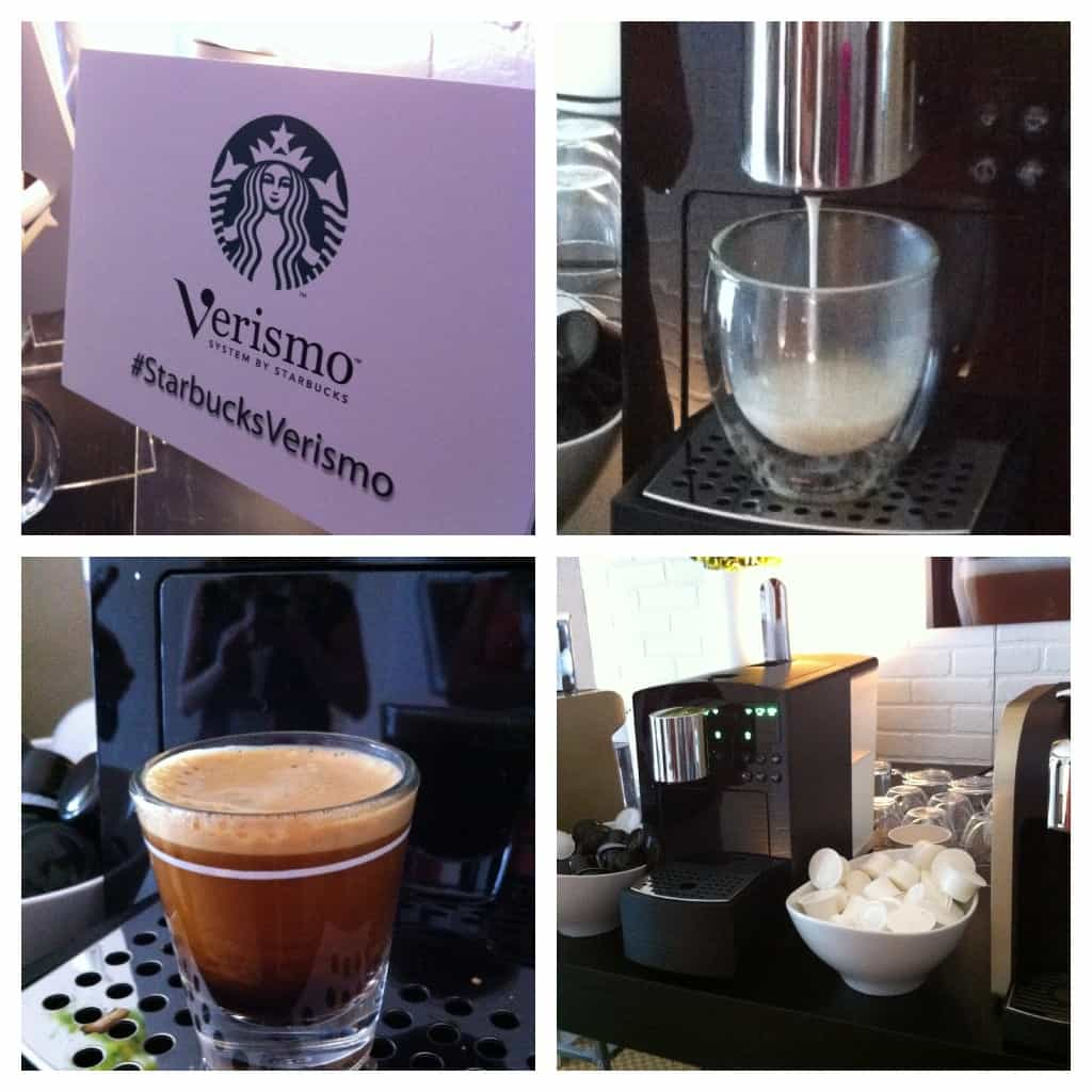 Starbucks-Verismo-Blogher-momgotblog.com-Collage