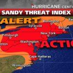 Hurricane Sandy Prep