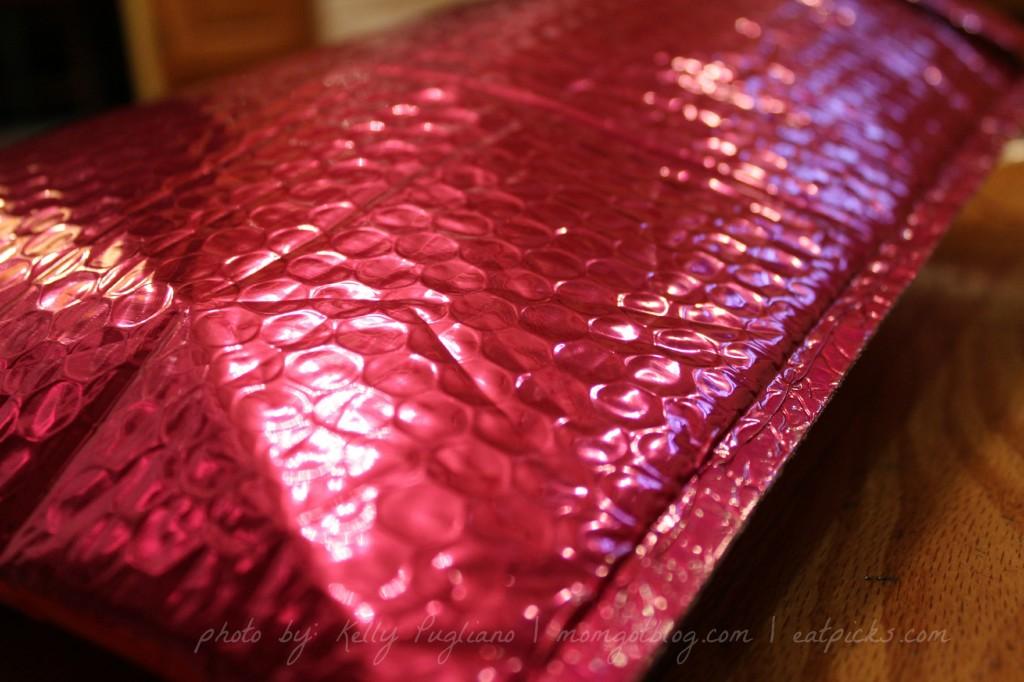 Pink Mailer-PV Body