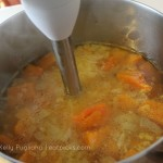 Low Fat Butternut Squash Soup