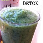 Dr. Oz 3-Day Detox | Day 2 | Mom Got Food