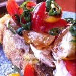 Caprese Toast: The Perfect Appetizer | Mom Got Food
