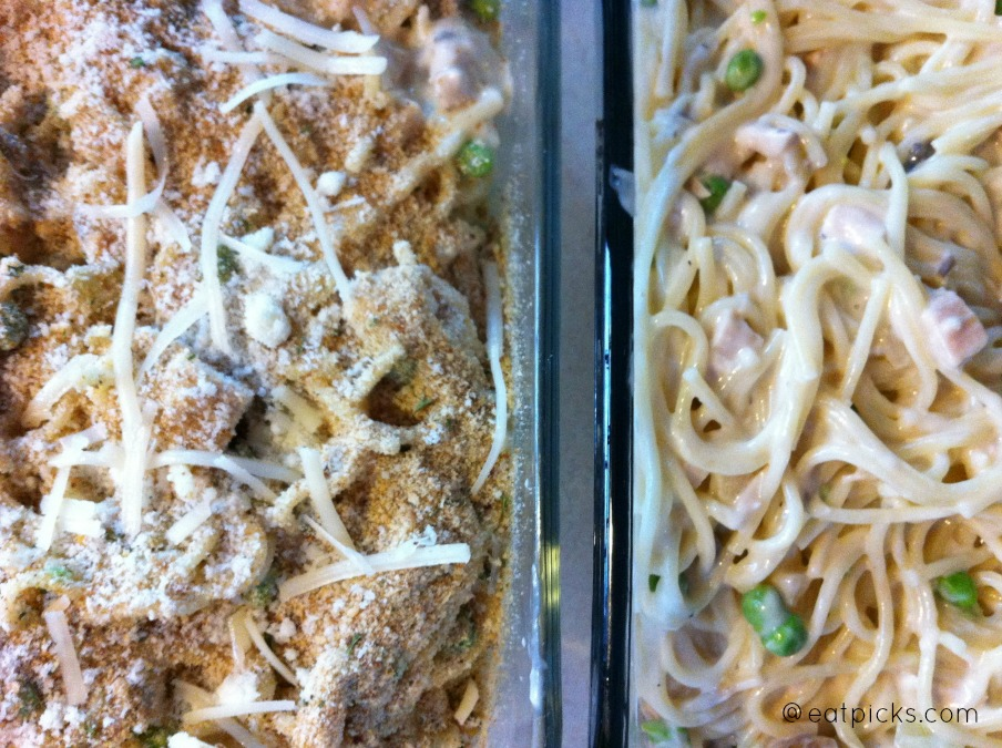 Turkey Tetrazzini eatpicks.com