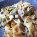 Make a Cozy Meal with Turkey Tetrazzini
