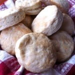 celebrate national buttermilk biscuit day with this recipe