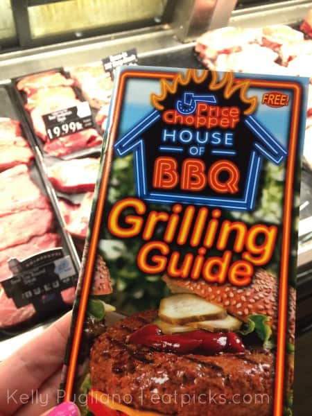 Price Chopper BBQ Grilling guide