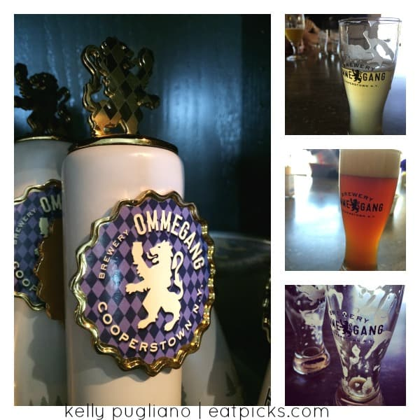 brewery-ommegang-beer-collage-eatpicks