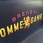 Brewery Ommegang Tour