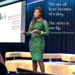 Your Voice Matters | #AYASummit Storytellers