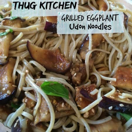 Thug Kitchen Eggplant Udon Noodles Main