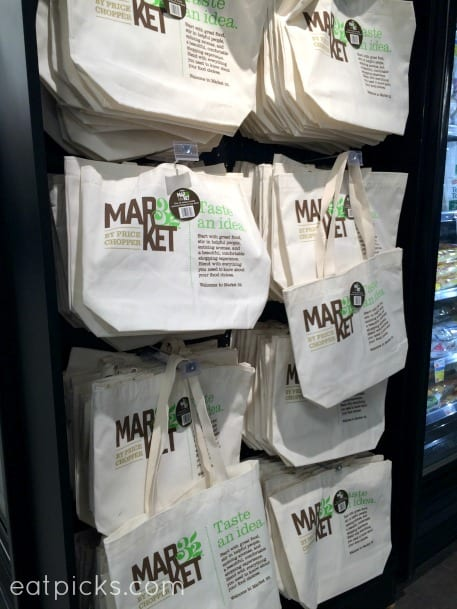 Market32 tote bags