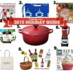 2015 Eat Picks® Holiday Gift Guide