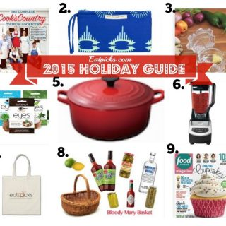 2015 holiday guide eat picks