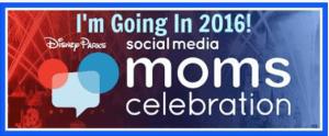 Disney Social Media Moms Conference
