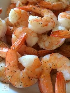 Oven roasted shrimp is the perfect way to prepare this tasty seafood staple from appetizer to tacos and any dish in between!