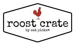 Roost Crate is a themed monthly subscription box service sending 4-6 artisan, handmade items from local businesses for bath, body, home and more. Your Farmer's Market in a box!