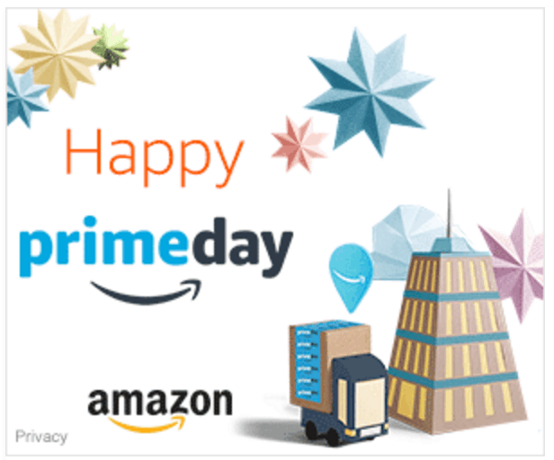 Amazon Prime Day is a great time to grab some amazing deals and try A free 30-day trial membership!
