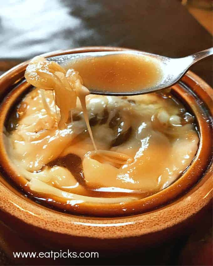 French Onion Soup Broth