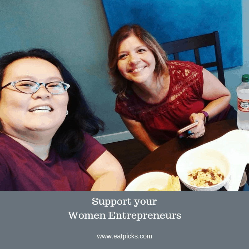 Support your Women Entrepreneurs