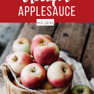 homemade crock pot applesauce