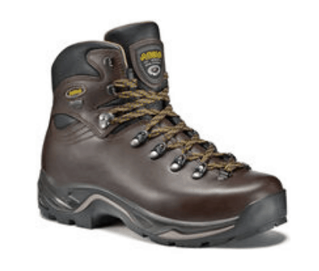 Asolo Backpacking Boots