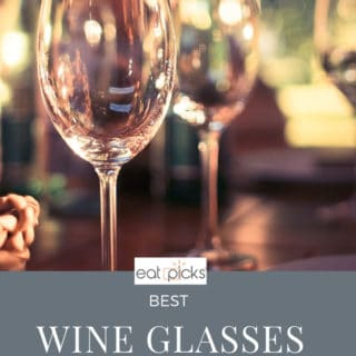 Best Wine Glasses for Red Wine