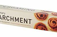 PaperChef Culinary Parchment Multipurpose Non-Stick Paper, 205 sq ft
