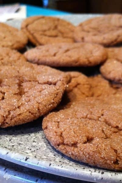 Chocolate Nutella Sugar Cookies